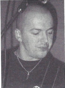 Oliver Podjaski